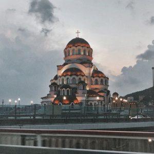 В Сочи прошел I Международный христианский форум