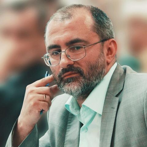 Багдасарян Вардан, историк, политолог, эксперт центра проблемного анализа и государственно-управленческого проектирования. «Фундаментальные основания установления религиозного и цивилизационного мира на Ближнем Востоке»