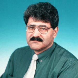 Оганесян Армен, главный редактор журнала «Международная жизнь». «Точечный халифат» в Европе»