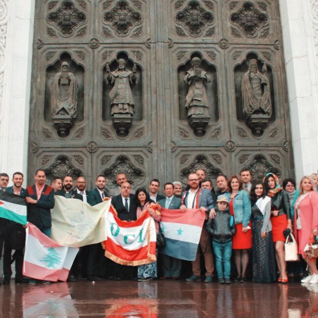 В Москве завершил свою работу III Международный христианский форум