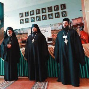 Международный форум, посвящённый геноциду христиан, стартовал в Волгограде