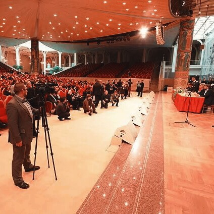 III Международный христианский форум