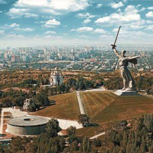 Волгоград принимает участников IIМеждународного христианского форума