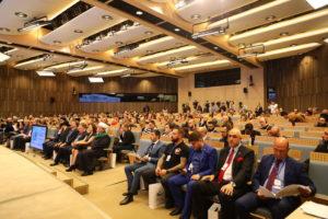 В рамках IV Международного форума «Религия и мир» прошло заседание секции «Интернет как инструмент социального служения»