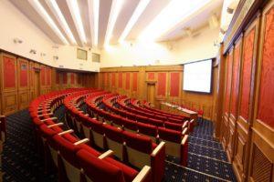 Открытие и первый день V Международного Христианского Форума пройдут в событийном пространстве «Golden Ring Hall» Гостиницы «Золотое Кольцо»