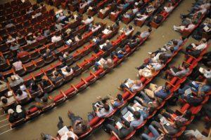 В октябре Союз «Христианский мир» проведет два Международных форума в Москве