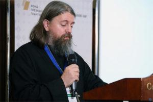 Выступление помощника митрополита по иностранным приходам Русской Православной Старообрядческой Церкви иерея Николы Бобкова на V Международном Христианском Форуме