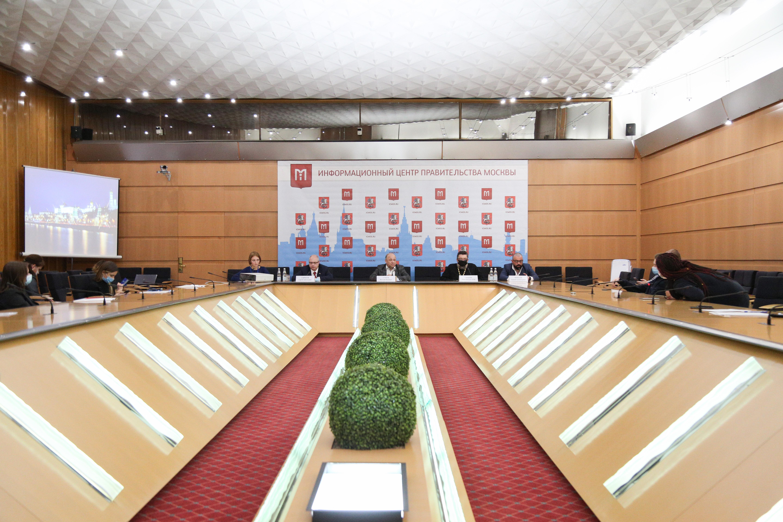 Пост-релиз Пресс-конференция 15.10.2020