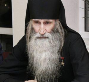 В рамках реализации проекта «Портрет на фоне эпох. Схиархимандрит Илий (Ноздрин)» состоялось интервью с монахом Киприаном (Бурковым)