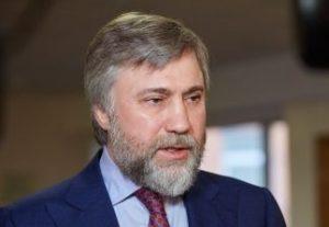 Меценат Вадим Новинский рассказал о роли схиархимандрита Илия в своей жизни