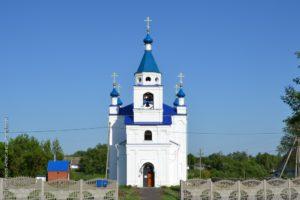 Съемочная группа проекта «Портрет на фоне эпох» посетила деревню Яковлево Орловской области