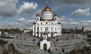 В Москве обсудят вопросы межрелигиозного и межкультурного диалога в пространстве современного мира